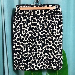 Chapitre One skirt
